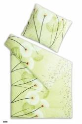 Povlečení MIKROFLANEL SLEEP WELL® 006 PAMPELIŠKA(200x240) barva